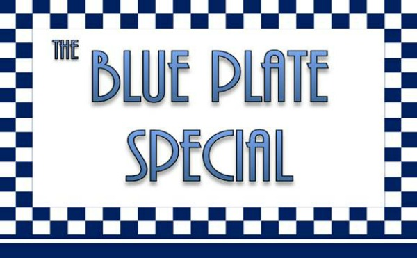 Blue Plate Special WAF